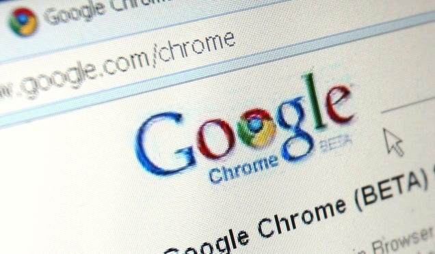 You Need to Update Chrome Right Now