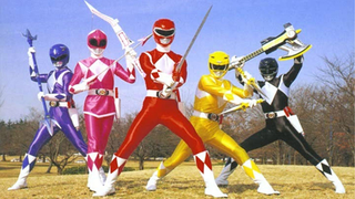 Illustration for article titled The true Power Rangers are coming to the West for the first time ever