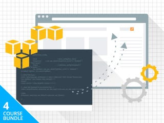 Illustration for article titled Become A Certified Amazon Web Services Engineer: Save Over $250