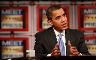 Illustration for article titled Meet Obama