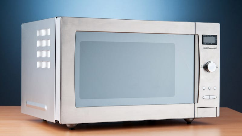 Illustration for article titled Other Kitchen Devices Can Harness Power from Your Microwave
