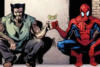 Illustration for article titled The X-Men Will Appear In Amazing Spider-Man 2 But Not In A Cool Way