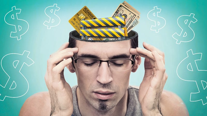 The Biggest Mental Roadblocks of Paying Debt (and How to Face Them)