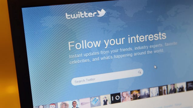 Twitter Borked Its Own Platform Trying to Fix Its Nazi Ad-Targeting Problem