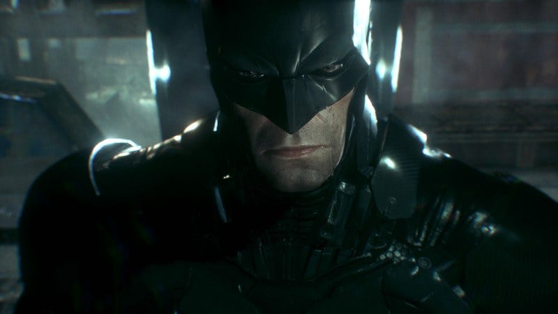 Illustration for article titled Warner pulls bug-riddled PC version of Batman: Arkham Knight from stores