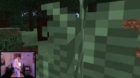 Minecraft's New 10th-Anniversary Map Is Awesome And Hides A Few Secrets