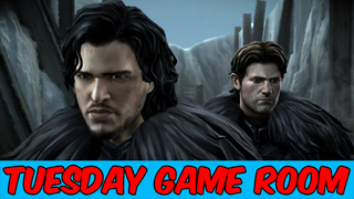 Illustration for article titled Tuesday Game Room: You Know Nothing, Jon Snow Edition