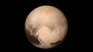 Illustration for article titled New Horizons Has Made its Closest Approach to Pluto!