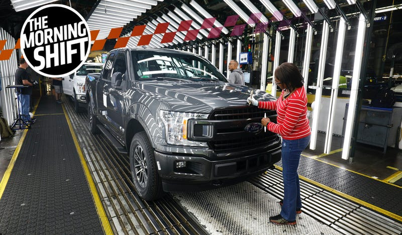 Illustration for article titled Ford May or May Not Cut 25,000 Jobs, Depending On Who You Ask