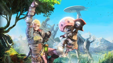 Our Favorite Weapons In Monster Hunter World
