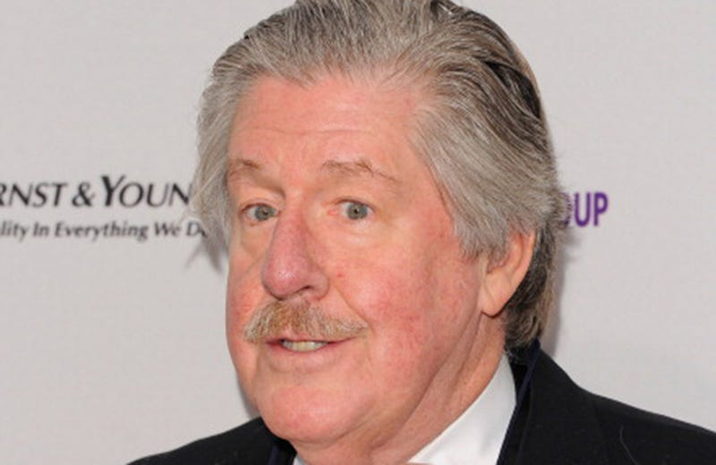 Illustration for article titled Edward Herrmann, Beloved Star Of Gilmore Girls, Has Died