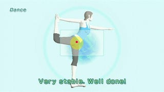 Illustration for article titled The Wii Loses Some Of Its Fitness Thunder To Dance Town