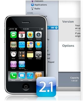 Illustration for article titled Question of the Day: Has the 2.1 Update Fixed Your iPhone?