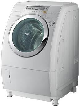 Illustration for article titled Panasonic Washer Dryer Combo