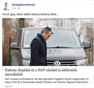 Illustration for article titled Itt van Török Gábor életének legjobb elemzése