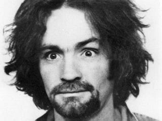 Illustration for article titled Everything You Ever Wanted (or Feared) to Know About Charles Manson