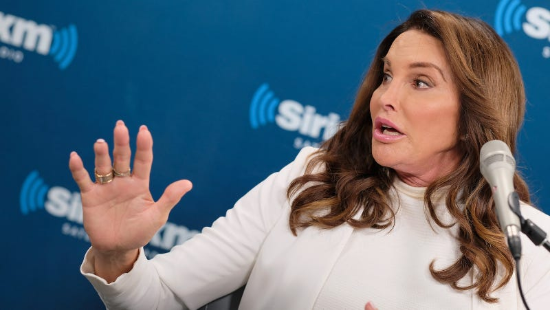 Caitlyn Jenner considering a run for Senate
