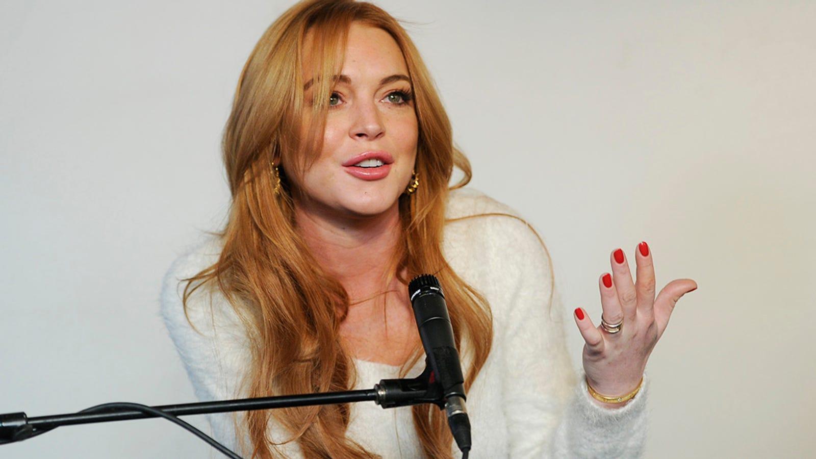 Lindsay Lohan demanda a Rockstar Games por un personaje de GTA V