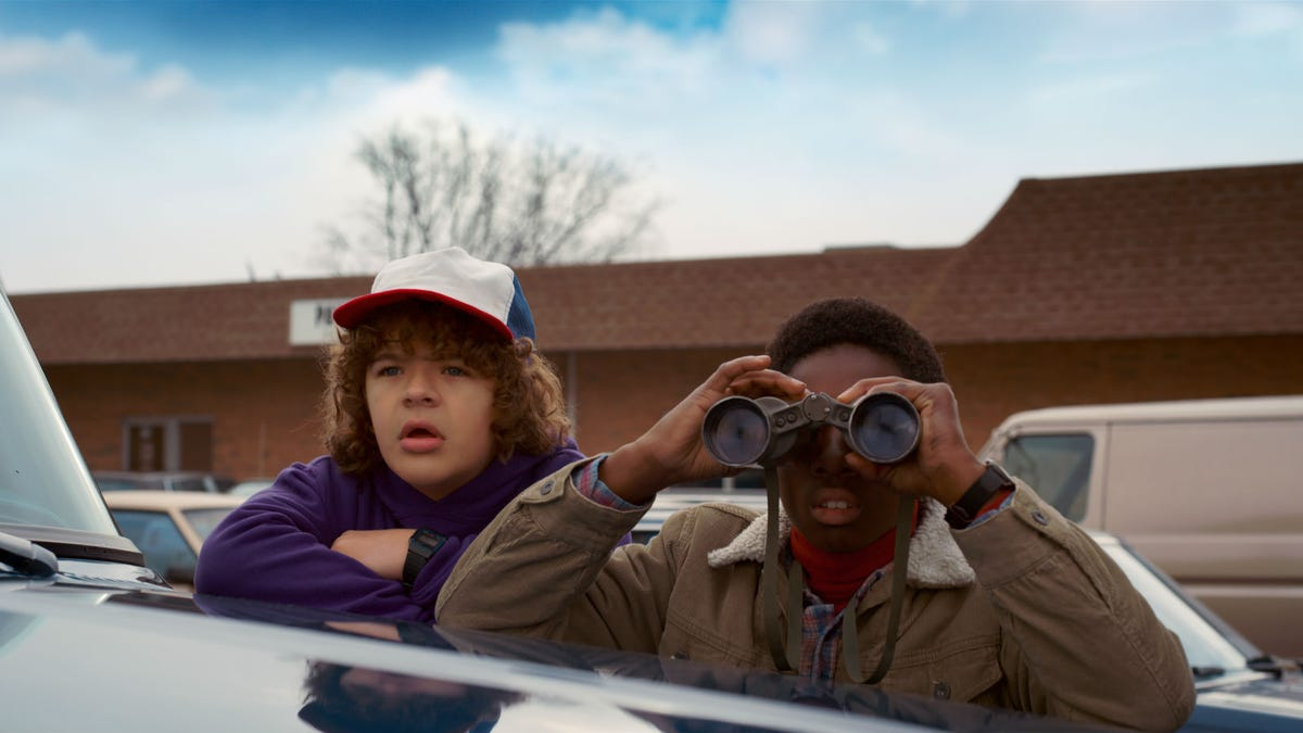 9 Things We Loved About Stranger Things 2 (and 4 We Didn't)