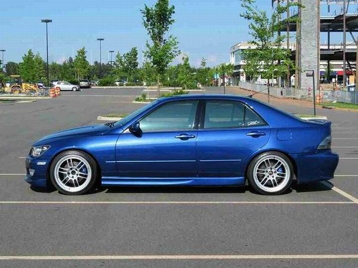 for 17 000 is this 2002 lexus is300 da bomb rh jalopnik com 2001 Lexus IS300 Repair Manual Lexus IS300 2001 Owner Manual