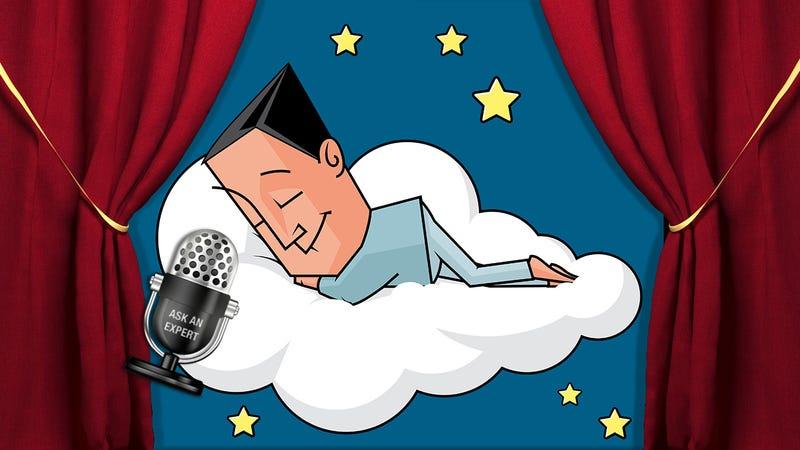 Ask an Expert: All About Getting Better Sleep