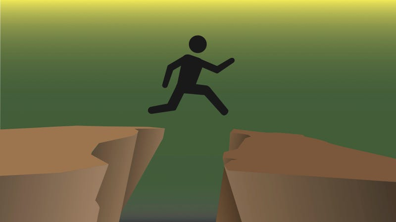 Illustration for article titled Crossing the Fitness Chasm: How to Move from Beginner to Intermediate