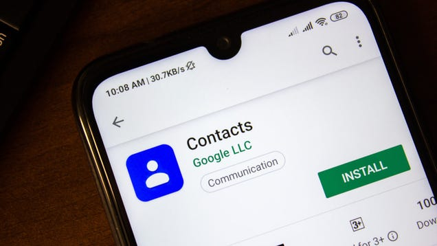 How to View or Delete Your Huge List of  Other  Google Contacts