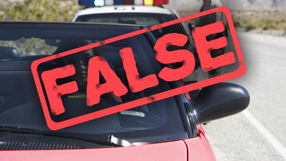 the ten most ridiculous car myths