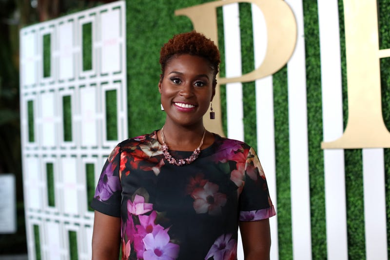 Issa Rae in 2015Mark Davis/BET/Getty Images for BET