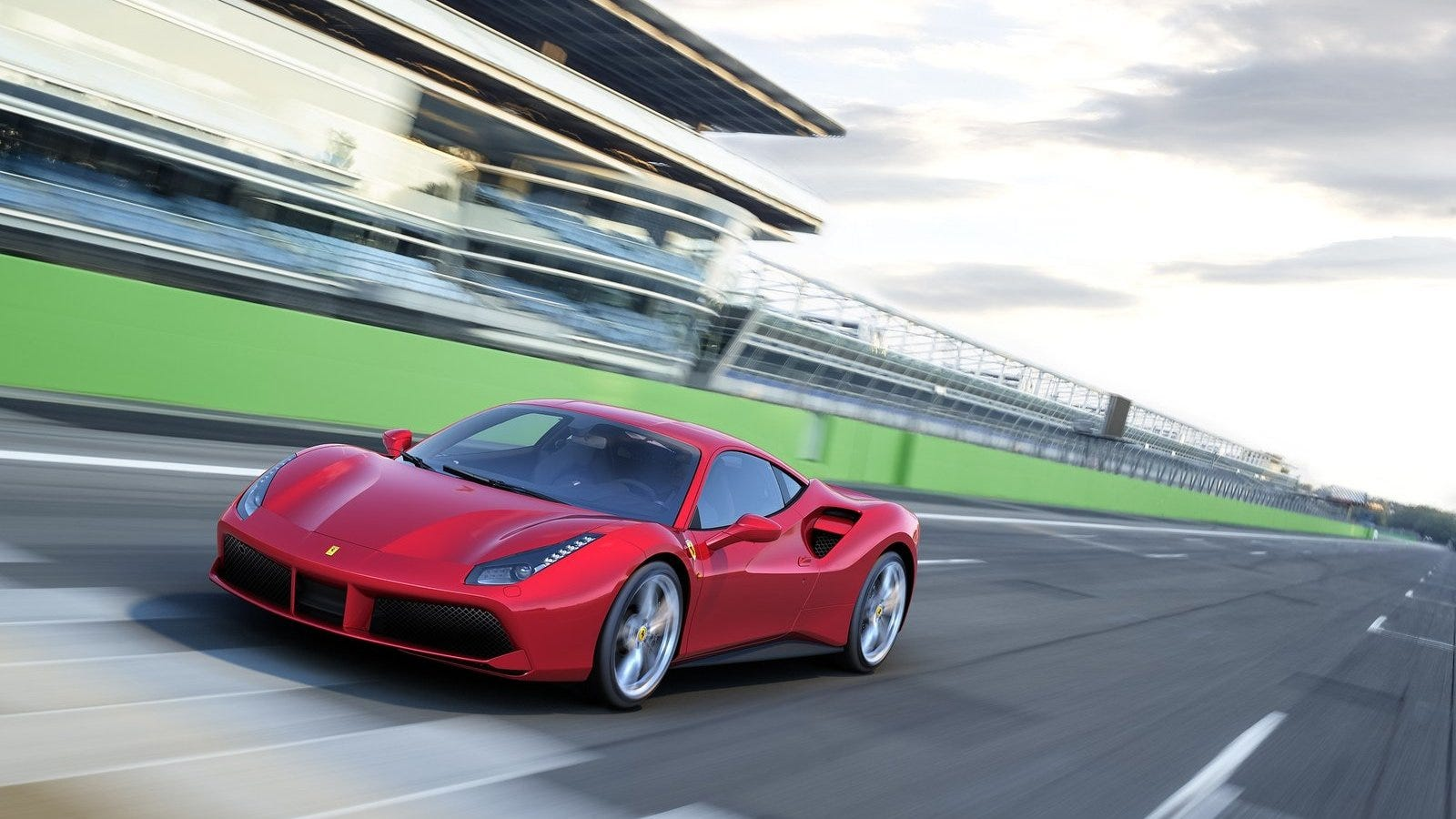 Crazy Rumor Says The Ferrari 488 GTO Will Have 700 HP And Outrun A LaFerrari
