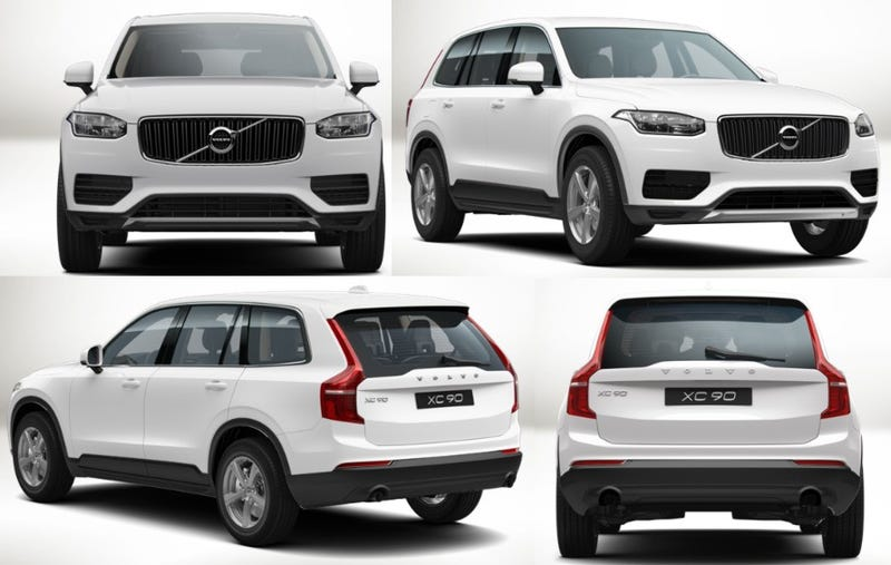 Illustration for article titled Why Does Volvo Get A Pass For Being Boring?