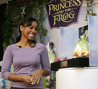 Illustration for article titled Why Has It Taken So Long For Disney To Create A Black Princess?
