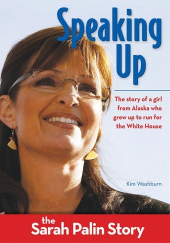 Illustration for article titled Sarah Palin's 2012 Shopping List