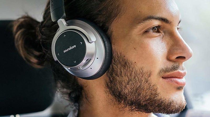 Anker SoundCore Space con cancelación de ruido   $80   Amazon   Usa el cupón de $15Foto: Amazon