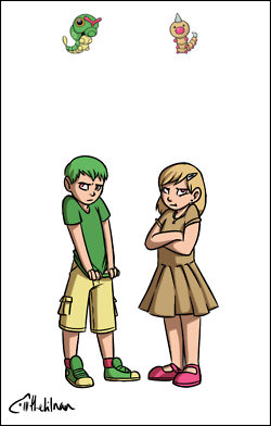 Illustration for article titled Unbelievably Cute!