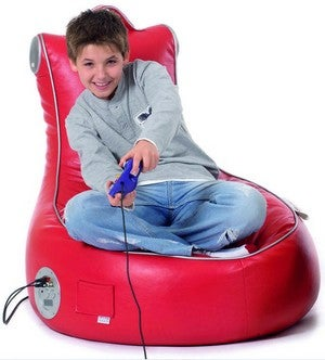 Slouchpod The Gamers Beanbag