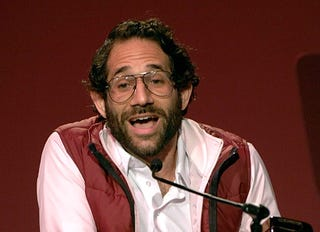 "Illustration for article titled Dov Charney Defends Himself Against The Haters' ""False Crusade"""