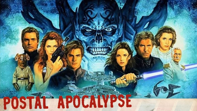 Illustration for article titled Could The Star Wars Sequels Be Worse Than The Prequels? Absolutely.