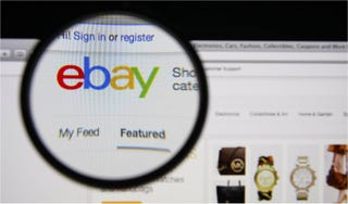 Illustration for article titled eBay ha sufrido un ciberataque: cambia ahora mismo tu contraseña