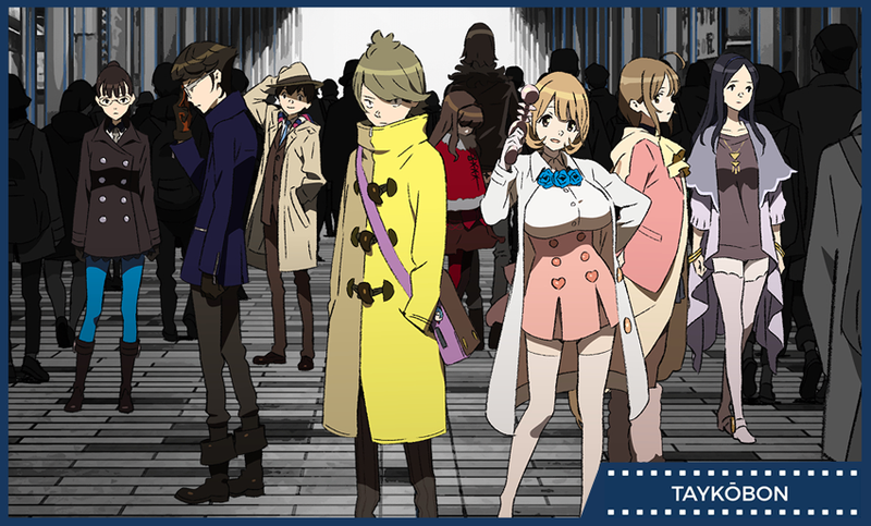 Illustration for article titled Occultic;Nine - Anime Series Blog [12 / 12]