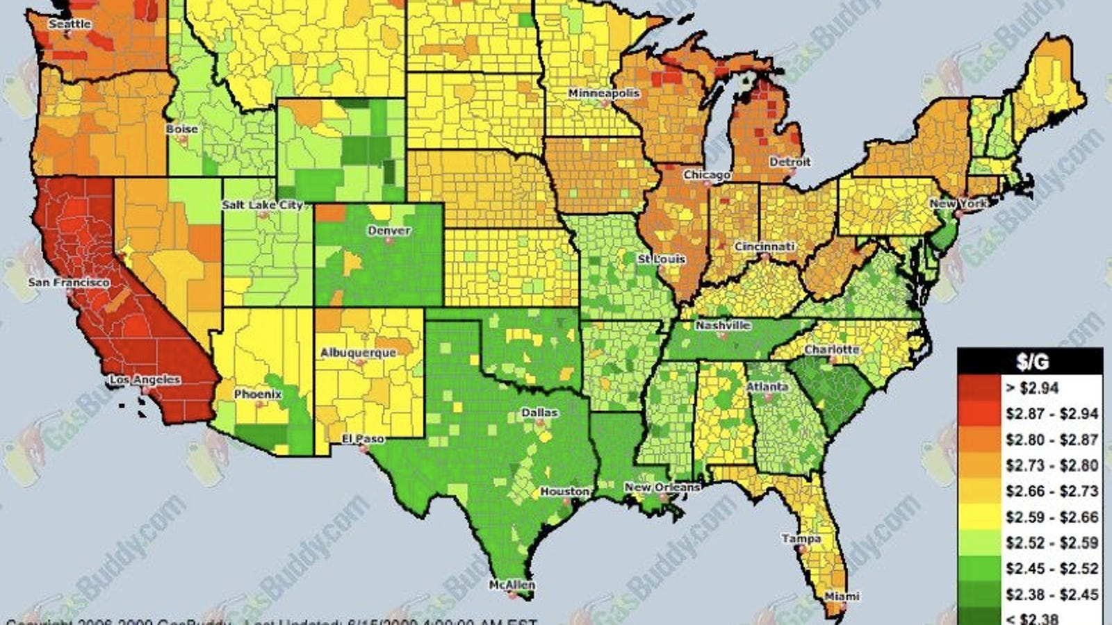 The United States Map Of Higher Gas Prices on chicago politics, chicago natural gas map, chicago obituaries, chicago economy map, chicago homicide map, gas price heat map, chicago heat map, chicago driving map, chicago food map, chicago memorial day map, chicago restaurants map, chicago travel map, chicago traffic map, chicago terrorism, chicago crime map, chicago energy, gasoline price heat map, chicago water map, chicago environment, chicago california map,