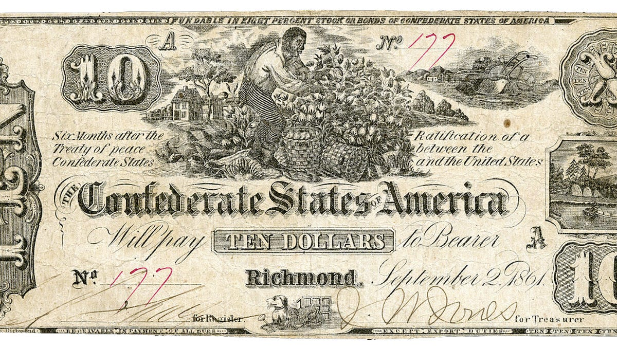 An Illustrated History of American Money Design