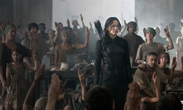 That Hunger Games Prequel You Knew Was Coming Just Hired a Director