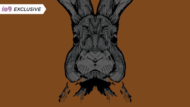 <div></noscript>Peek Inside Terry Miles' Rabbits Novel, Based on the Alternate Reality Podcast</div>