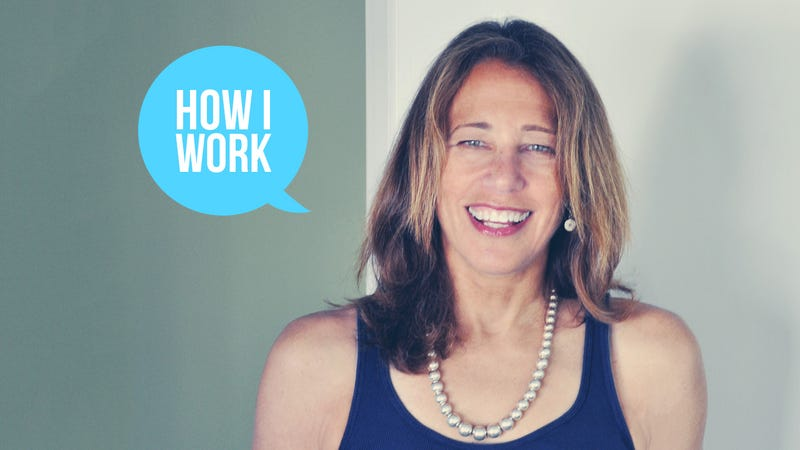 Illustration for article titled I'm Susan Kare, Graphic Designer, and This Is How I Work