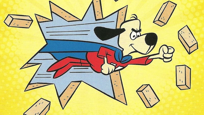 Illustration for article titled R.I.P. Buck Biggers, co-creator of Underdog