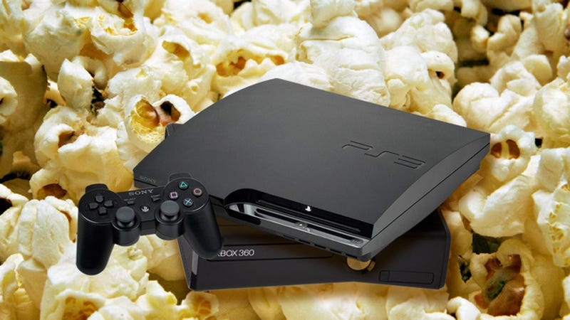 The Complete Guide to Turning Your Video Game Console Into a