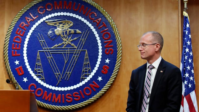 The Head of the FTC Just Debunked the FCC s Favorite Excuse for Killing Net Neutrality