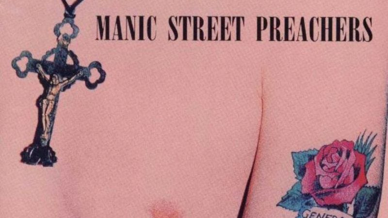 Illustration for article titled Manic Street Preachers' 1992 debut getting a deluxe reissue