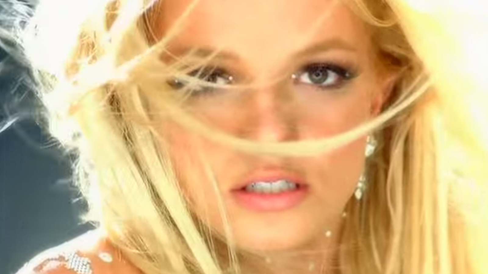 Britney Spears Song 'T...